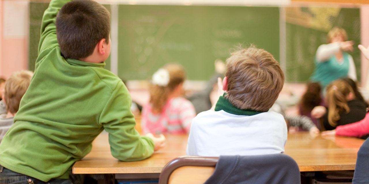 Consultez la plaquette EIP (détection des enfants intellectuellement précoces)