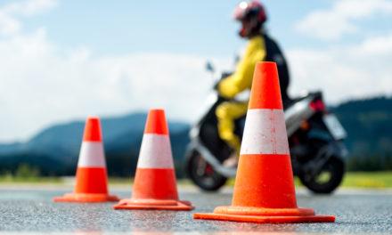 Challenge sécurité routière : ça démarre en Janvier pour les 6emes et les 4emes !