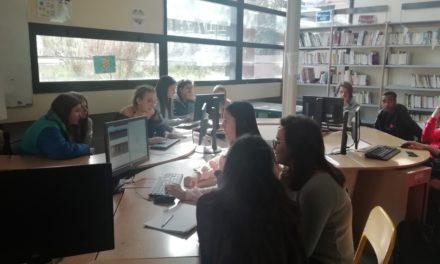 Liaison Collège Lycée : l'amérique latine à l'honneur