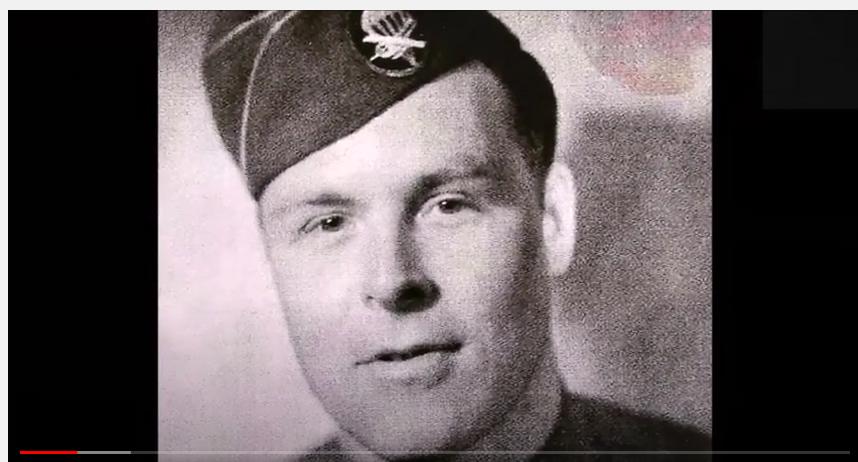 Les 3e commémorent les 76 ans du débarquement de Normandie.