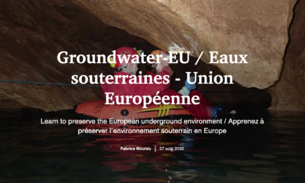 Projet ERASMUS+ Eaux souterraines : le collège Coubertin est sélectionné !