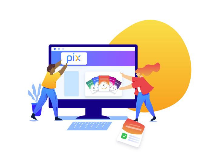 Les collégiens certifient leur compétences numériques avec Pix