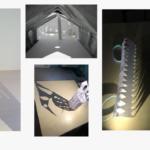Quelques travaux des élèves du collège en Arts Plastiques : c'est par ici!