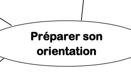 Informations pour l'orientation émanant du CIO