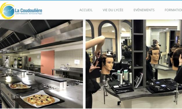 """Du 1er Février au 19 Mars 2021 : Mini stages au lycée professionnel """"La Coudoulière"""" (Six-fours) pour les 3e souhaitant s'orienter en filière pro"""