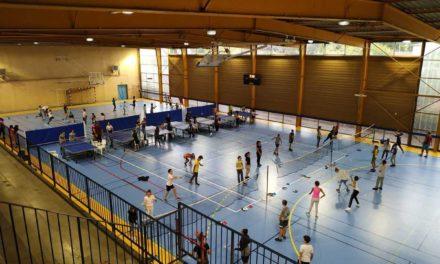 Le blog de l'EPS du collège du Luc
